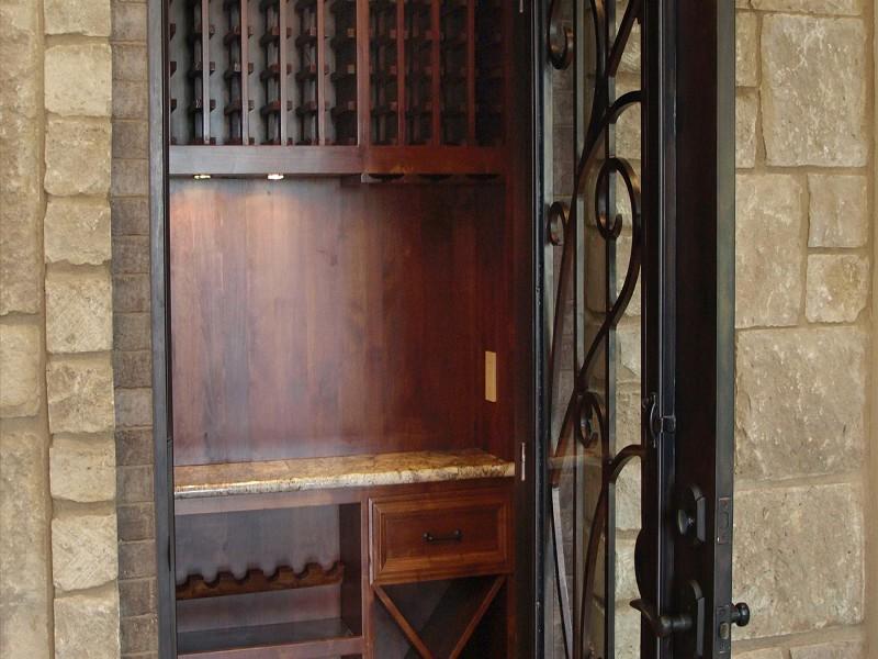 Elder Wine Cellar
