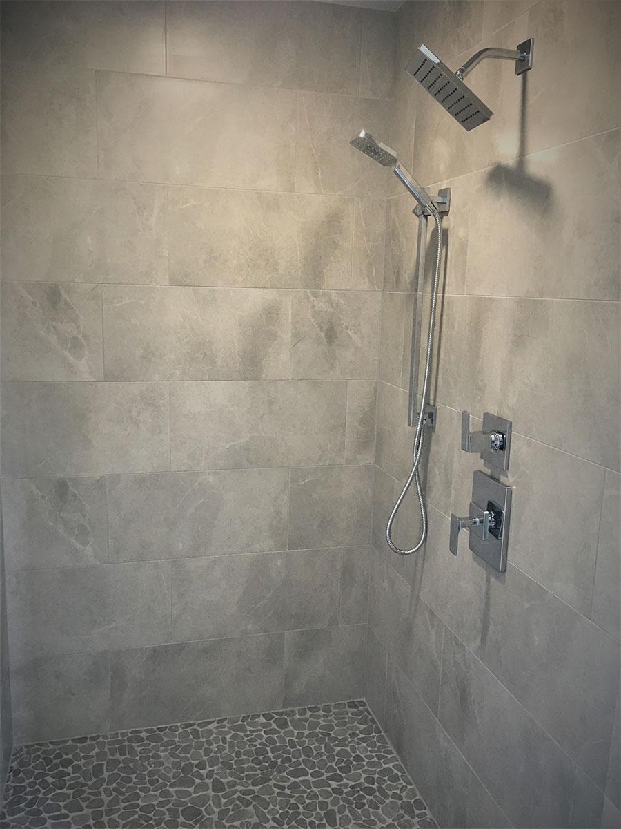 Shower-After